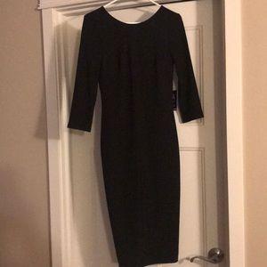 Express Little black dress.
